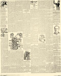 Albert Lea Freeborn County Standard, May 25, 1898, Page 3