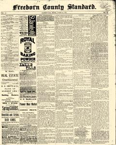 Standard, June 28, 1883, Page 1