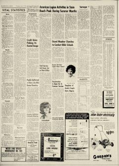 Austin Daily Herald, June 02, 1966, Page 16