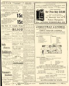 Austin Weekly Herald, December 22, 1906, Page 3