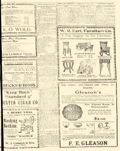 Austin Weekly Herald, December 22, 1906, Page 5