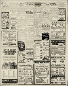 Brainerd Daily Dispatch, February 26, 1942, Page 4