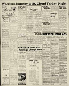 Brainerd Daily Dispatch, February 26, 1942, Page 30