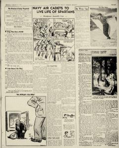 Brainerd Daily Dispatch, February 26, 1942, Page 36