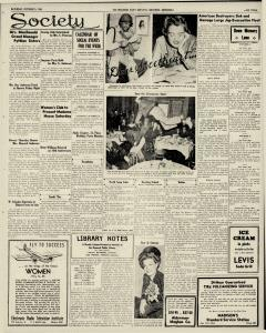 Brainerd Daily Dispatch, October 09, 1943, Page 6