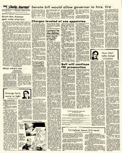 Daily Journal, April 26, 1977, Page 4