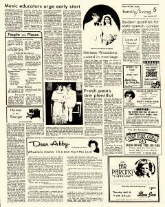Daily Journal, April 26, 1977, Page 5