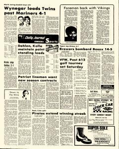 Daily Journal, July 28, 1977, Page 12
