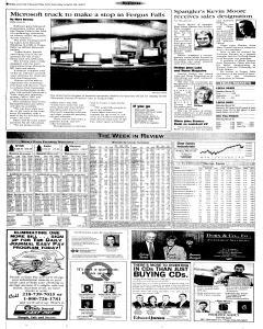 Fergus Falls Daily Journal, March 26, 2007, Page 6