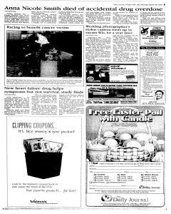 Fergus Falls Daily Journal, March 26, 2007, Page 5