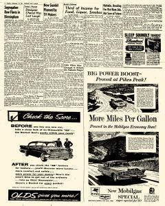 Winona Daily News, September 10, 1957, Page 2