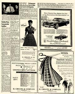 Winona Daily News, September 10, 1957, Page 5