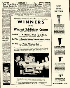 Winona Daily News, August 08, 1960, Page 5