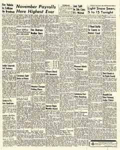 Winona Daily News, December 15, 1965, Page 3
