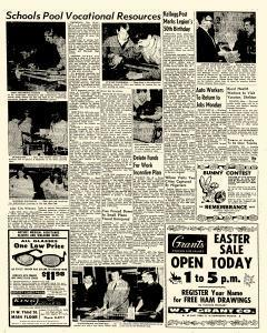 Winona Daily News, March 30, 1969, Page 15