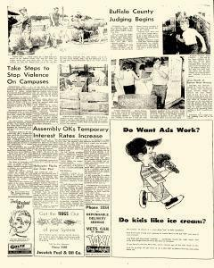 Winona Daily News, July 11, 1969, Page 2