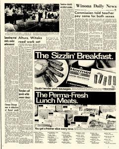 Winona Daily News, August 09, 1972, Page 15