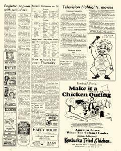 Winona Daily News, August 21, 1972, Page 4