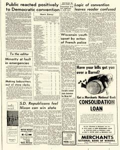 Winona Daily News, August 21, 1972, Page 7