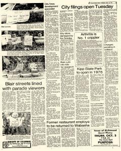 Winona Daily News, September 22, 1975, Page 3