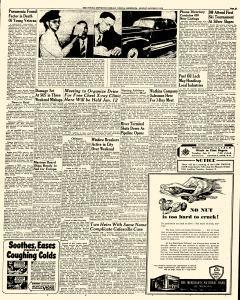 Winona Republican Herald, January 05, 1948, Page 3