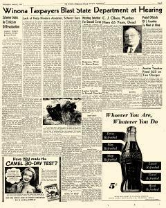 Winona Republican Herald, March 02, 1949, Page 3