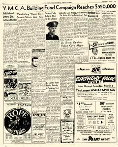 Winona Republican Herald, March 02, 1949, Page 4