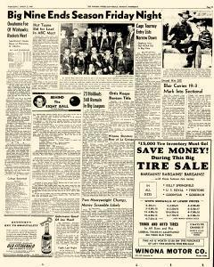 Winona Republican Herald, March 02, 1949, Page 13