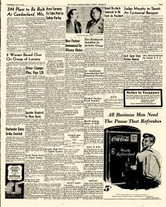 Winona Republican Herald, May 11, 1949, Page 3