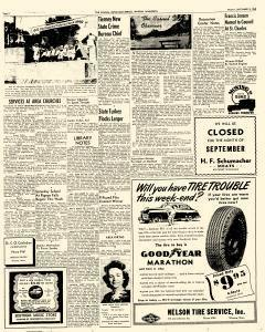 Winona Republican Herald, September 02, 1949, Page 2