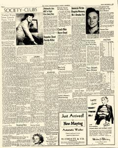 Winona Republican Herald, September 02, 1949, Page 8