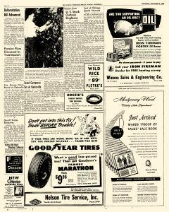Winona Republican Herald, September 28, 1949, Page 12