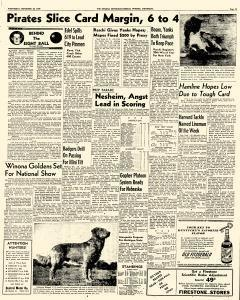 Winona Republican Herald, September 28, 1949, Page 13