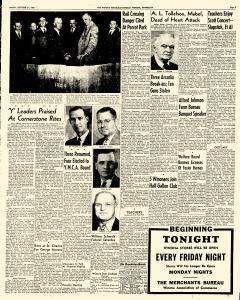 Winona Republican Herald, October 21, 1949, Page 3