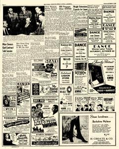 Winona Republican Herald, October 21, 1949, Page 4