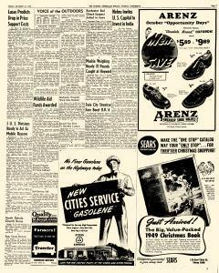 Winona Republican Herald, October 21, 1949, Page 7
