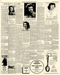 Winona Republican Herald, October 21, 1949, Page 8
