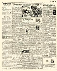 Winona Republican Herald, October 21, 1949, Page 10