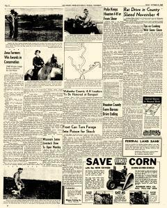 Winona Republican Herald, October 21, 1949, Page 12