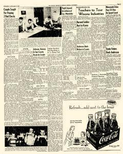 Winona Republican Herald, September 13, 1950, Page 3
