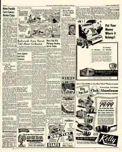 Winona Republican Herald, November 05, 1951, Page 4