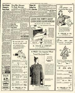 Winona Republican Herald, November 05, 1951, Page 5