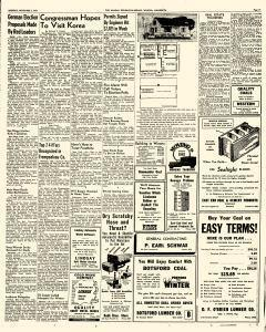 Winona Republican Herald, November 05, 1951, Page 11