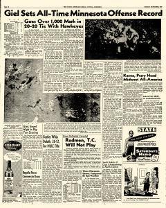 Winona Republican Herald, November 05, 1951, Page 12