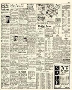 Winona Republican Herald, January 30, 1952, Page 11