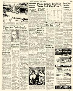 Winona Republican Herald, September 11, 1952, Page 3
