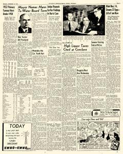 Winona Republican Herald, September 15, 1952, Page 3