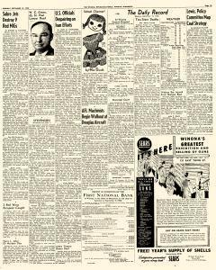 Winona Republican Herald, September 15, 1952, Page 13
