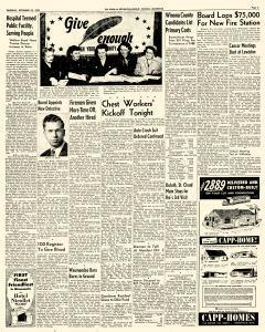 Winona Republican Herald, September 25, 1952, p. 3