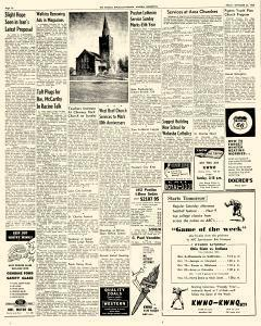 Winona Republican Herald, September 26, 1952, Page 12